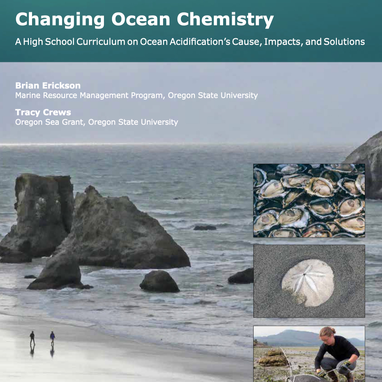 Changing Ocean Chemistry cover - square
