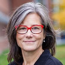 Lisa Blank, Director