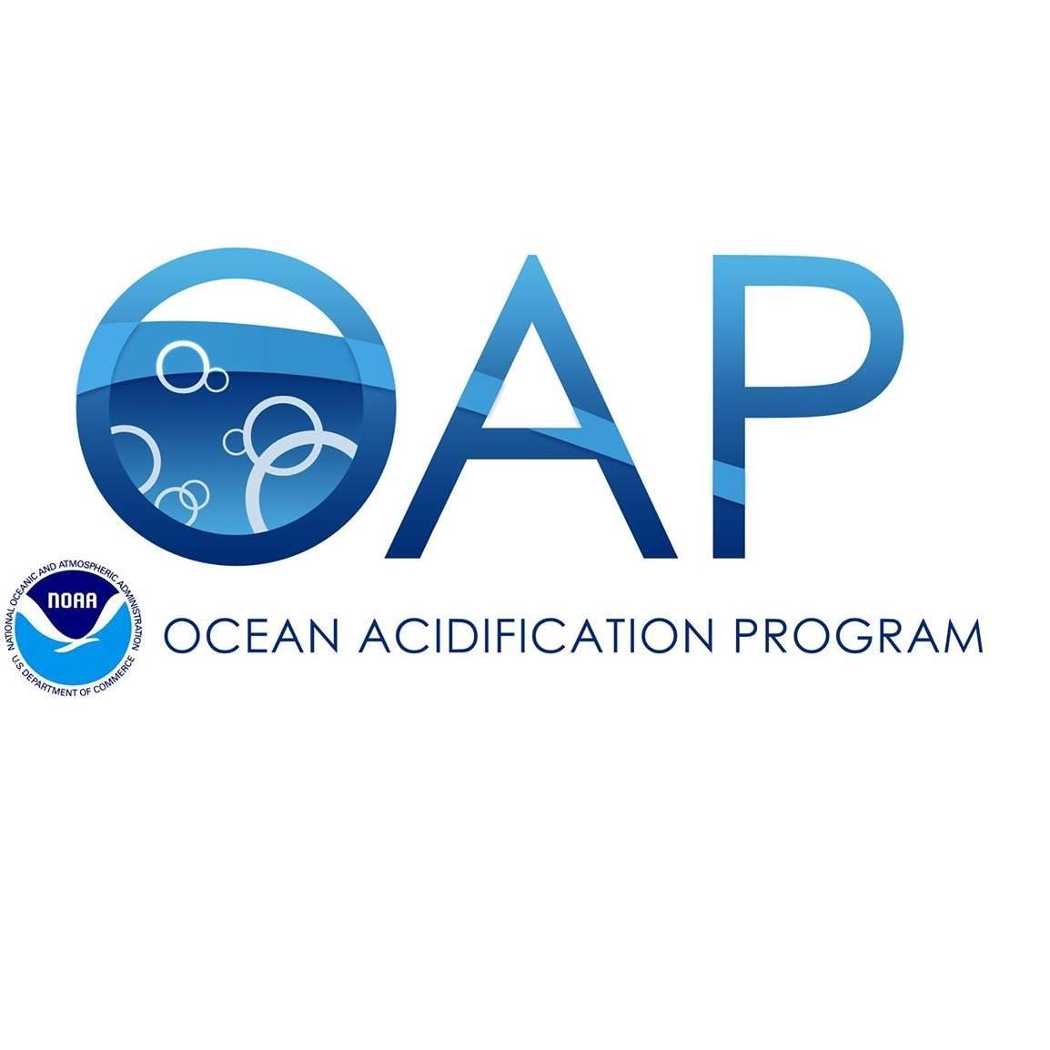 NOAA OA Program logo