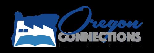 Oregon Connections logo