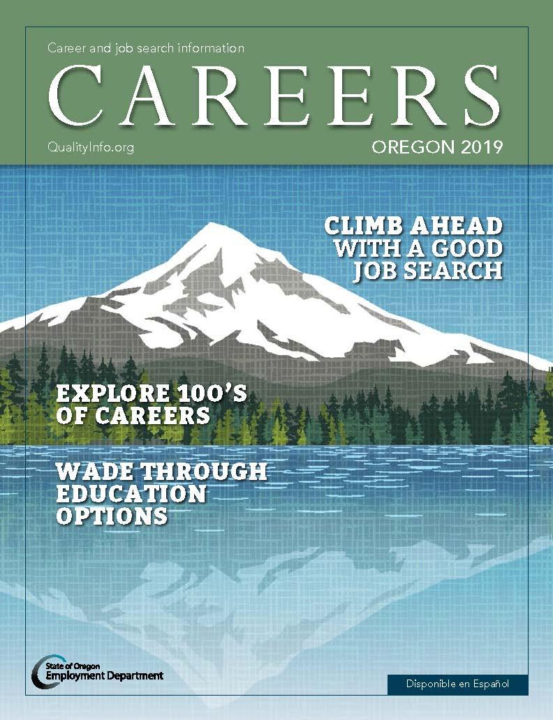 Oregon Careers 2019
