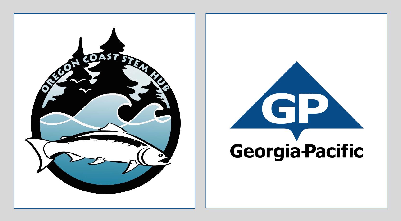 OCSH and GP logos